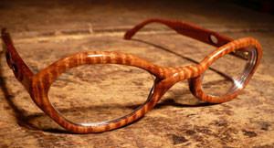 Деревянные оправы отUrban Spectacles. Изображение № 22.