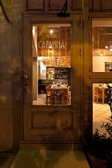Место есть: Новые рестораны в главных городах мира. Изображение № 112.
