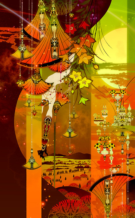 AyaKato. Изображение № 5.