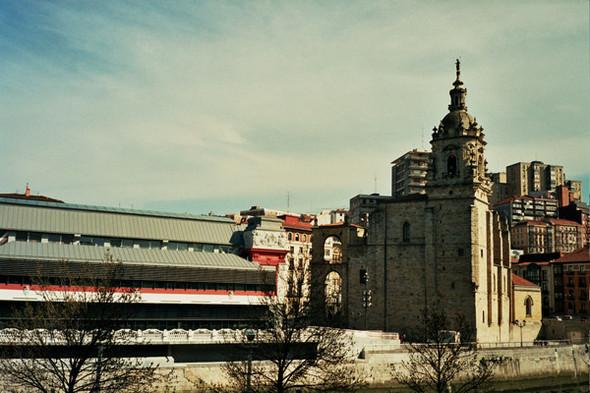 Бильбао. Изображение № 12.