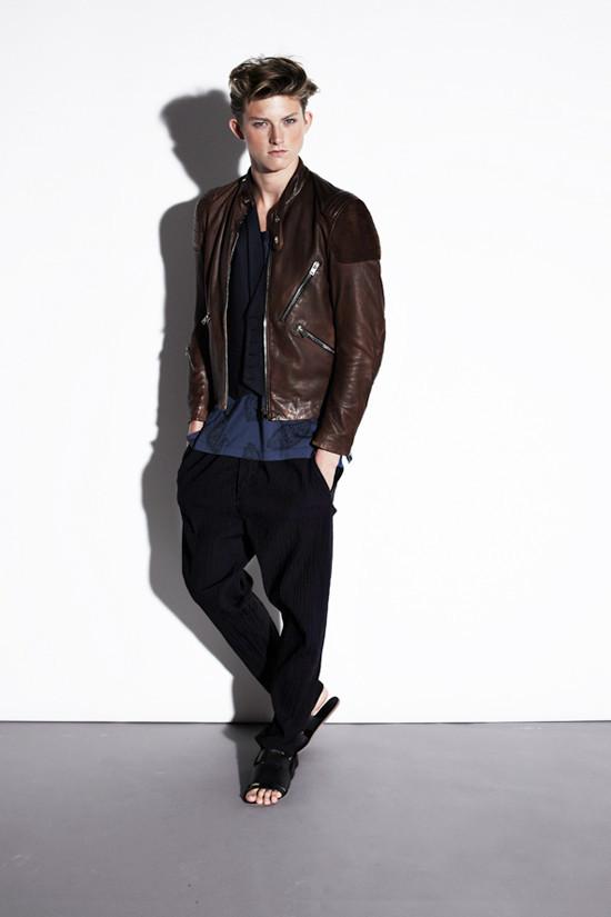 Лукбуки: мужская мода весной. Изображение № 18.