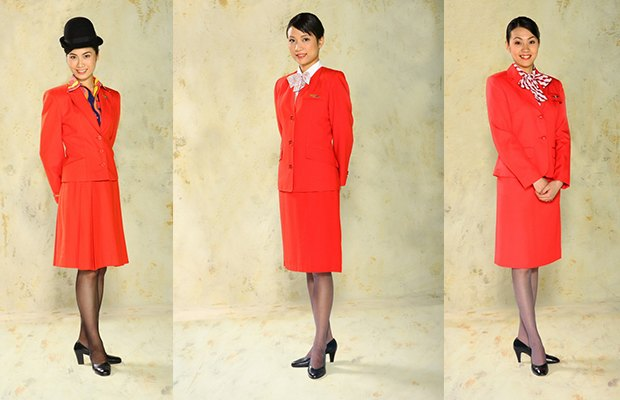 С иголочки:  11 дизайнерских униформ. Изображение № 9.