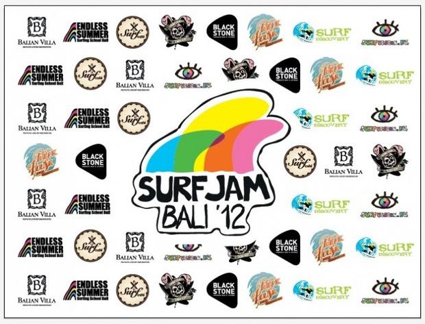 Результаты российских соревнований по серфингу Surf Jam Bali 2012. Изображение № 1.