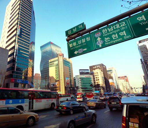 Изображение 3. GT Tower East: новый небоскрёб в Сеуле.. Изображение № 3.