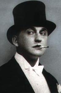 Александр Вертинский. Изображение № 7.