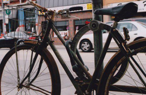Good Bike Project: велосипед как искусство. Изображение № 3.