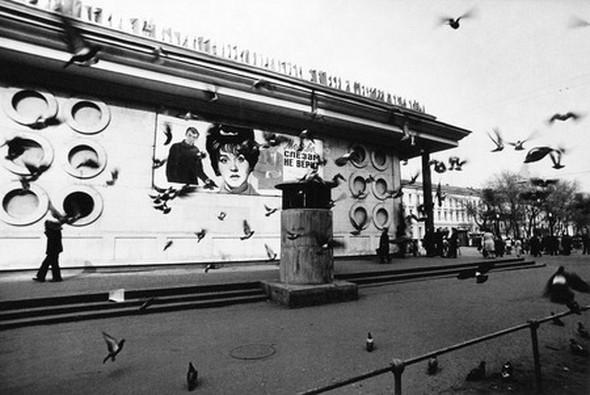 Москва, 1982 г.. Изображение № 251.