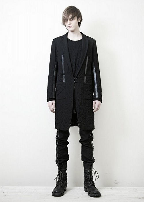 NUDE AW 2011 HOMME. Изображение № 5.
