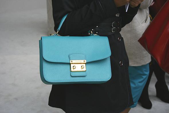 Изображение 20. Детали: London Fashion Week AW 2011.. Изображение № 20.