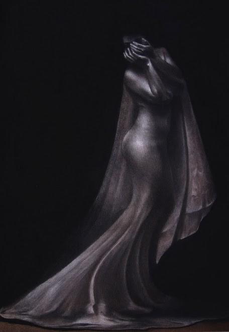 Женственный машинариум Джефри Ритчера. Изображение № 7.