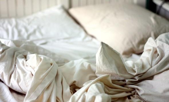 Как правильно выбирать постельное белье. Изображение № 1.