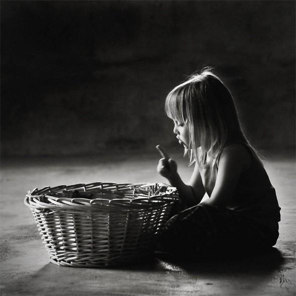 Children byMagda Berny. Изображение № 2.