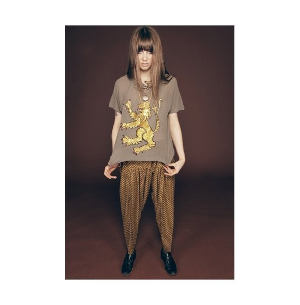 Лукбуки: Adidas by Stella McCartney, X'U и другие. Изображение № 143.