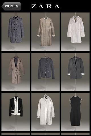 Новая эра моды: fashion приложения в твоем iPhone. Изображение № 7.