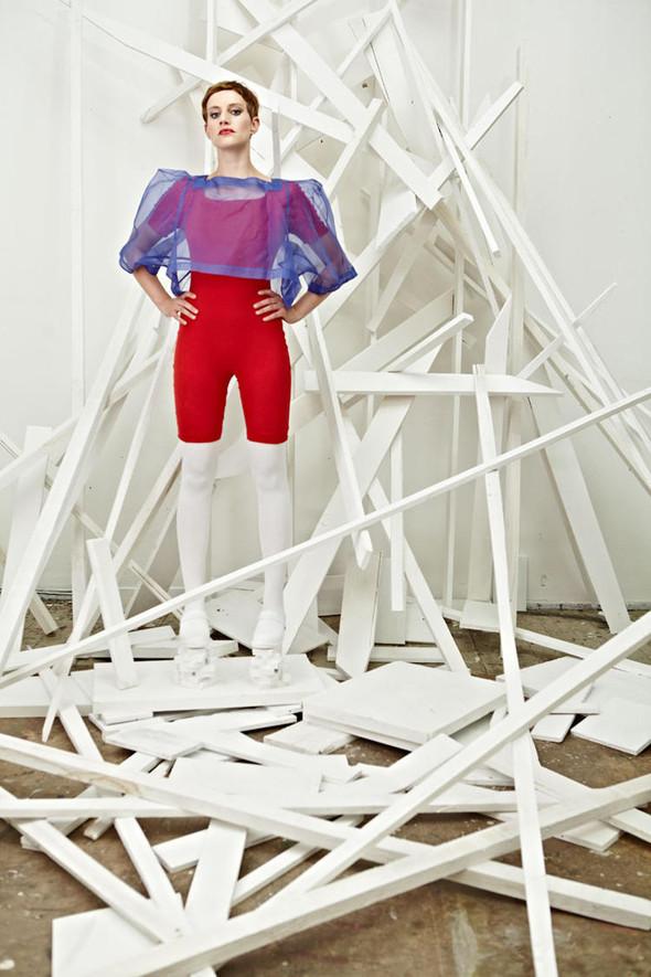 Берлинская сцена: Дизайнеры одежды. Изображение №64.