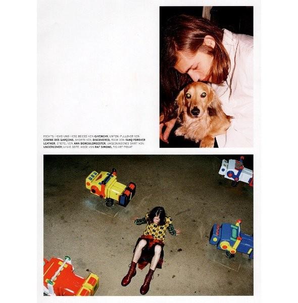 Мужские съемки: GQ Style, FHM Collections и другие. Изображение № 32.