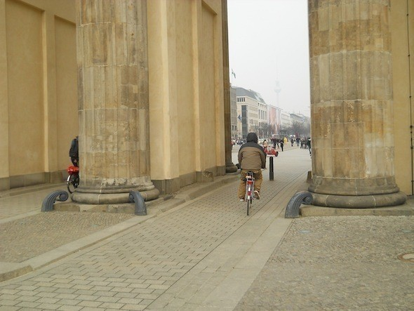 Изображение 36. Привет, Берлин.. Изображение № 30.