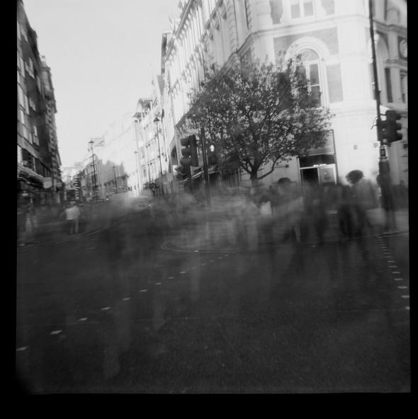 Лондон за 3 дня. Изображение № 10.