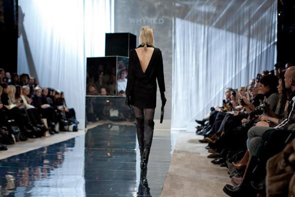 Неделя моды в Стокгольме: Cheap Monday,Filippa K,Whyred. Изображение № 27.