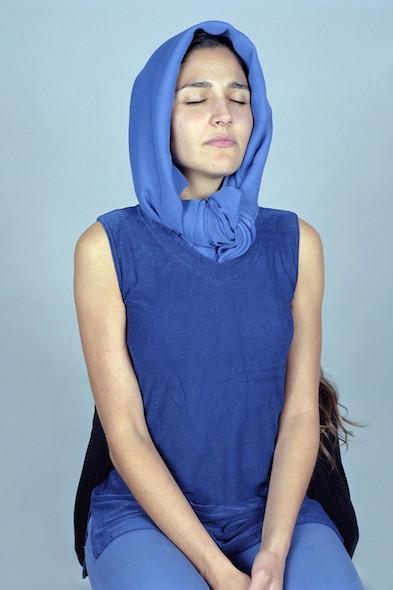 Фотографии из серии Anouk Kruithof «Blue». Изображение № 39.