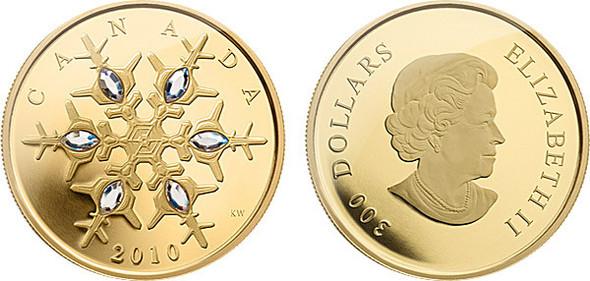 Самые красивые,необычные монеты мира. Изображение № 13.
