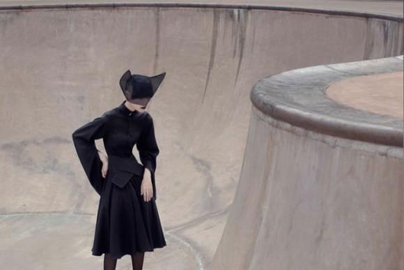 Японский минимализм в одежде – кошечки от Max Tan. Изображение № 2.