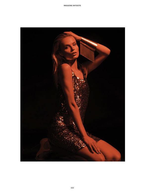 Съёмки: Antidote, Lula, Numero и Vogue. Изображение № 11.