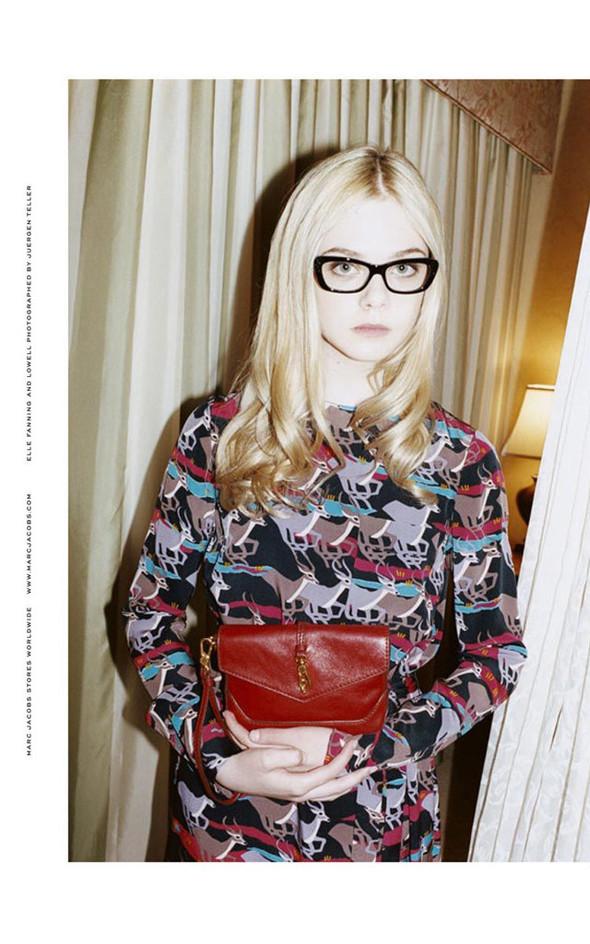 Fashion Digest: Новые лица модных марок. Изображение № 26.