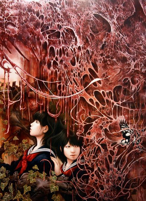 Мертвая невинность Ai Shinohara. Изображение № 1.