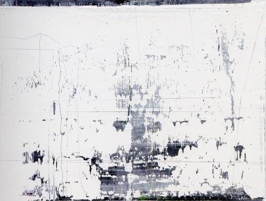 Герхард Рихтер. Абстракция. Изображение № 21.