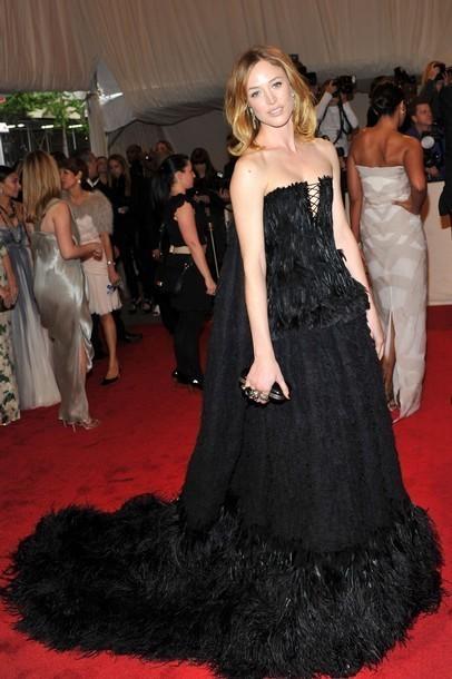 Изображение 24. 2011 MET Costume Institute Gala - Models style.. Изображение № 25.