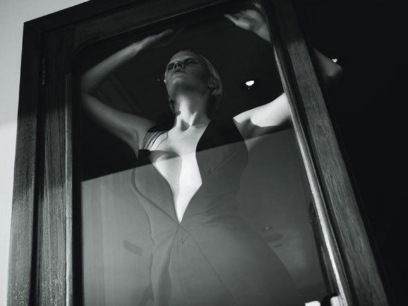 Модель Lara Ston. Изображение № 22.