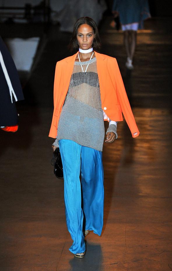 New York Fashion Week Spring 2012: День второй. Изображение № 48.