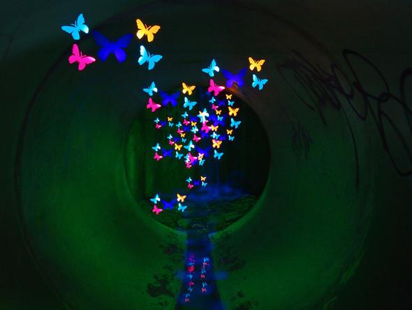 Lightpainting. Изображение № 1.