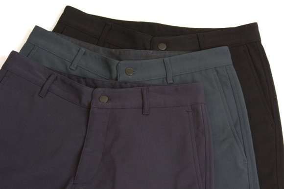 Workwear Shorts. Изображение № 1.