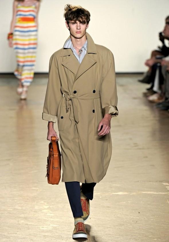 NY Fashion Week \ Spring 2011. Изображение № 42.