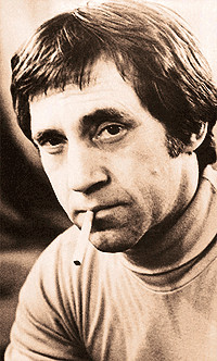Владимир Высоцкий. Изображение № 2.