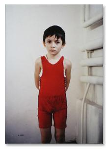 10 фотоальбомов о спорте. Изображение № 28.