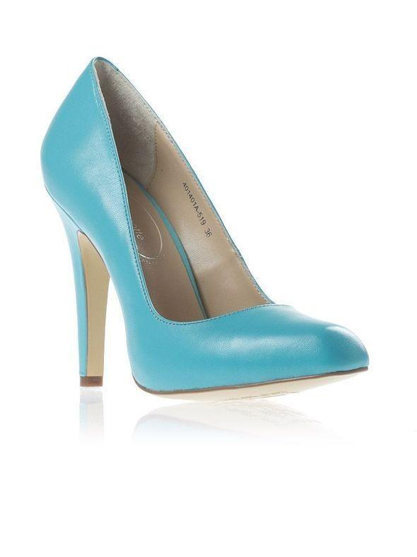 Изображение 29. Обувь: тренды лета 2011.. Изображение № 32.