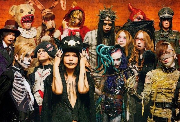 Минкультуры просят запретить Хэллоуин. Изображение № 1.