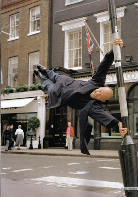 Jason Statham. Изображение № 4.