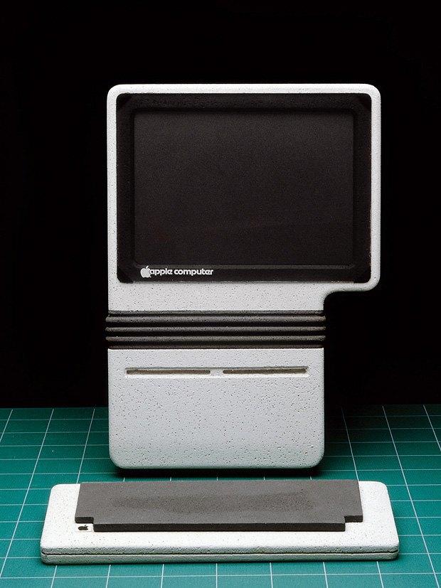 Опубликованы новые концепты футуристических устройств Apple 1982 года . Изображение № 14.