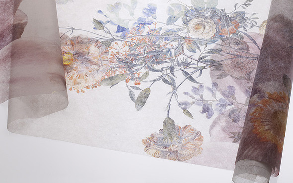 Текстиль от Jakob Schlaepfer. Изображение № 3.