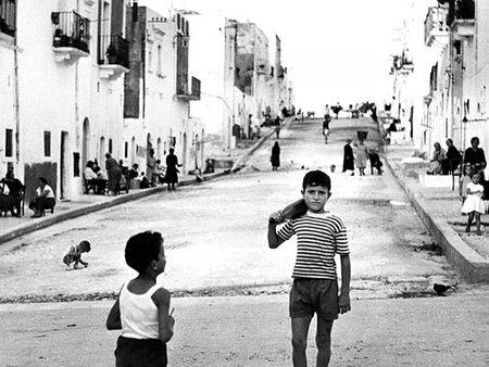 Mario Giacomelli – эстет мрака. Изображение № 30.