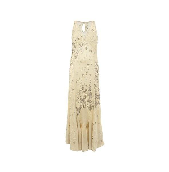 Коллекция платьев Кейт Мосс для Topshop. Изображение № 7.