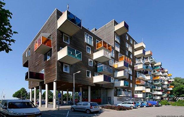 Как применить в России опыт голландских архитекторов. Изображение № 5.