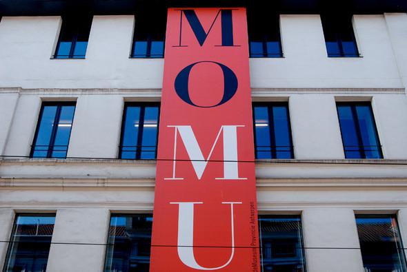 Fashion Museum Province of Antwerp – MoMu. Изображение № 17.