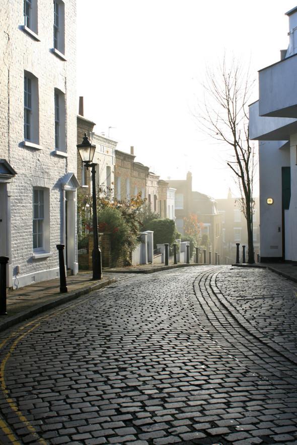 Places, London. Изображение № 3.