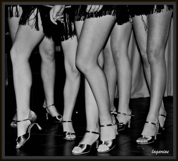 Legs only. Изображение № 70.