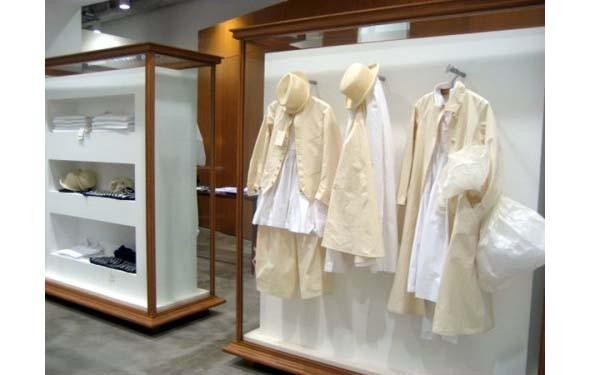 Открылся музей Comme des Garcons. Изображение № 2.